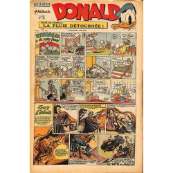 ABAO Bandes dessinées Donald 1949/06/05 n°115