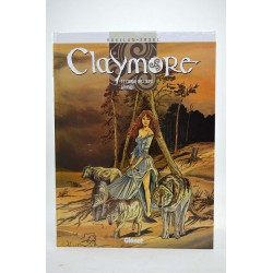 ABAO Bandes dessinées Claymore 02