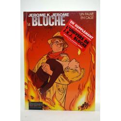 Bandes dessinées Jérôme K. Jérôme Bloche 14