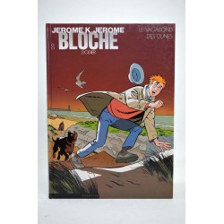 Bandes dessinées Jérôme K. Jérôme Bloche 08