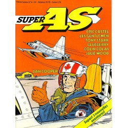 Bandes dessinées Super As 09