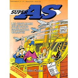 ABAO Bandes dessinées Super As 27