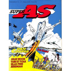 ABAO Bandes dessinées Super As 34