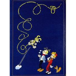 Bandes dessinées Spirou et Fantasio (Rombaldi) 02