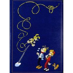 Bandes dessinées Spirou et Fantasio (Rombaldi) 01