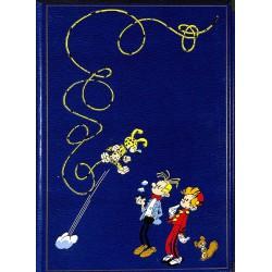 Bandes dessinées Spirou et Fantasio (Rombaldi) 07