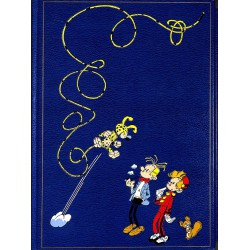 Bandes dessinées Spirou et Fantasio (Rombaldi) 06