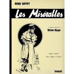 ABAO Bandes dessinées Les Misérables 01