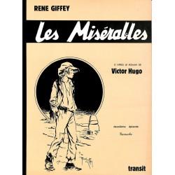 ABAO Bandes dessinées Les Misérables 02
