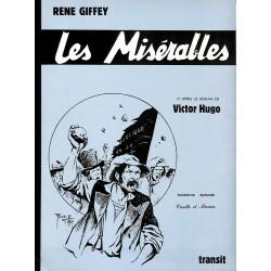 ABAO Bandes dessinées Les Misérables 03