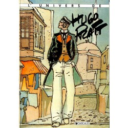 ABAO Bandes dessinées [Pratt (Hugo)] L'Univers de Hugo Pratt.