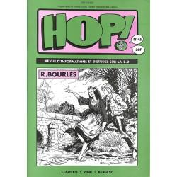 Bandes dessinées Hop ! 45