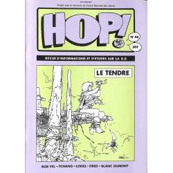 Bandes dessinées Hop ! 48