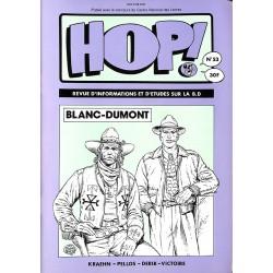 Bandes dessinées Hop ! 53