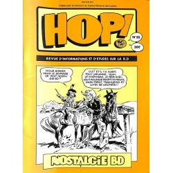 Bandes dessinées Hop ! 55