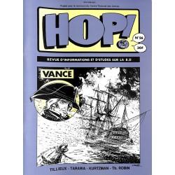 Bandes dessinées Hop ! 56