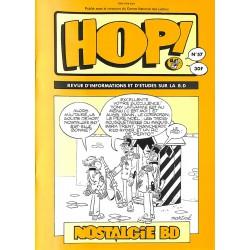 Bandes dessinées Hop ! 57