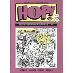 Bandes dessinées Hop ! 58