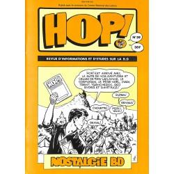 Bandes dessinées Hop ! 59