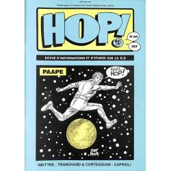 Bandes dessinées Hop ! 60