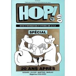 ABAO Bandes dessinées Hop ! 62