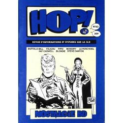 ABAO Bandes dessinées Hop ! 63