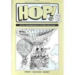 ABAO Bandes dessinées Hop ! 64