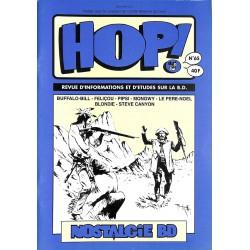 ABAO Bandes dessinées Hop ! 65