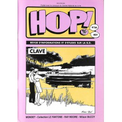 ABAO Bandes dessinées Hop ! 66