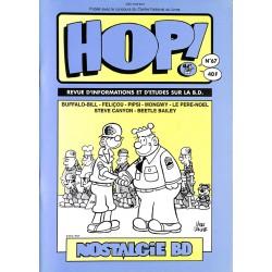 ABAO Bandes dessinées Hop ! 67