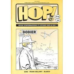 ABAO Bandes dessinées Hop ! 68