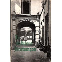 1900- Le Folklore brabançon 143