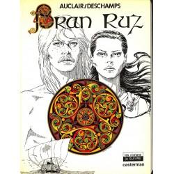 ABAO Bandes dessinées Bran Ruz