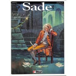 ABAO Bandes dessinées Sade : L'Aigle, mademoiselle...