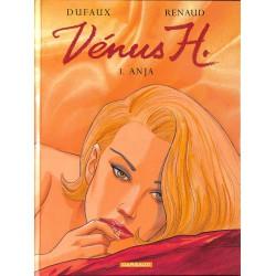 ABAO Bandes dessinées Vénus H. 01
