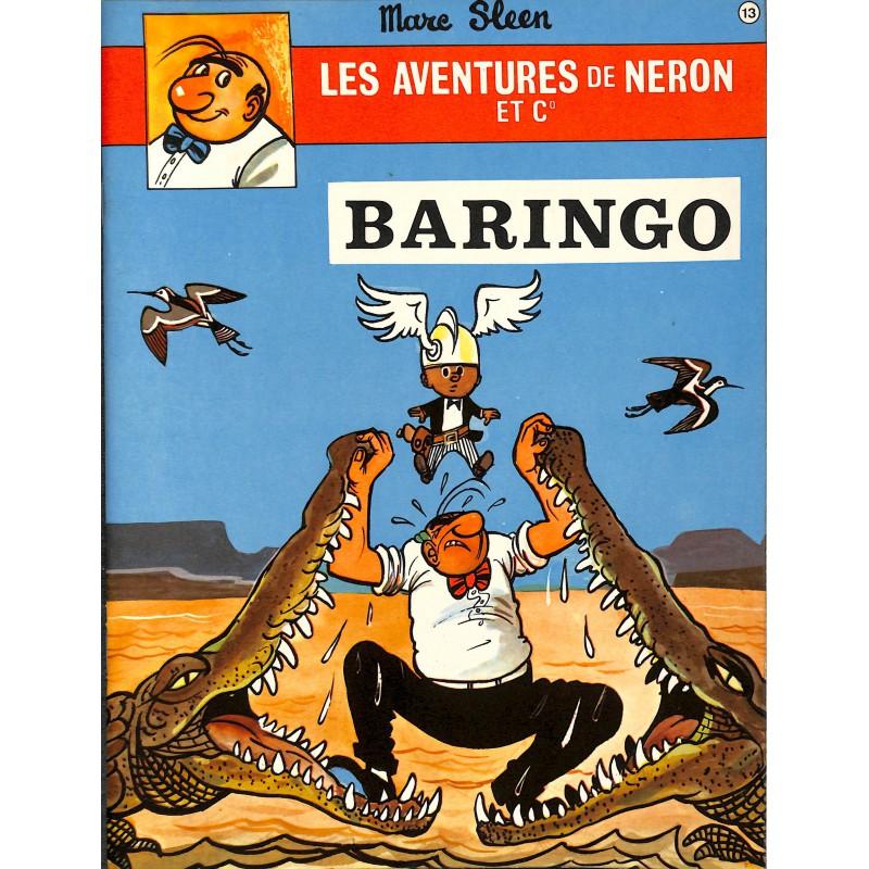 ABAO Bandes dessinées Néron (Erasme) 013