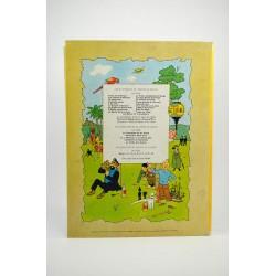Bandes dessinées Tintin 21