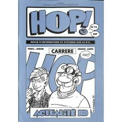 ABAO Bandes dessinées Hop ! 74