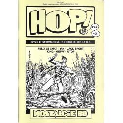 ABAO Bandes dessinées Hop ! 75
