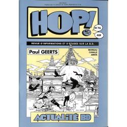 ABAO Bandes dessinées Hop ! 76