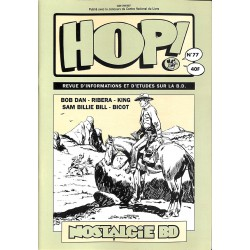 ABAO Bandes dessinées Hop ! 77
