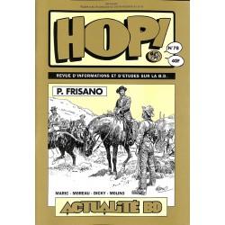 ABAO Bandes dessinées Hop ! 78