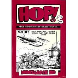 ABAO Bandes dessinées Hop ! 79