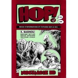 ABAO Bandes dessinées Hop ! 83