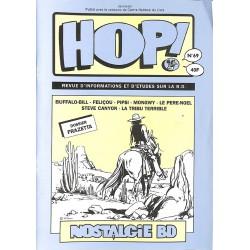 ABAO Bandes dessinées Hop ! 69