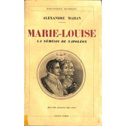 1900- Mahan (Alexandre) - Marie-Louise.