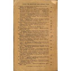 ABAO 1900- Marais (Eugène) - Moeurs et coutumes des termites.