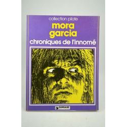 ABAO Bandes dessinées Chroniques de l'innomé 01