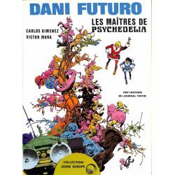 ABAO Bandes dessinées Dani Futuro 04
