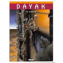 ABAO Bandes dessinées Dayak 03